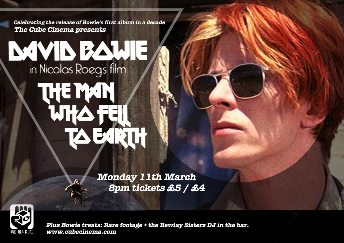David bowie the man who fell to earth sunglasses